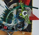 Collection - Oiseaux aux brillants plumages 14